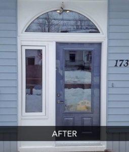 Marks Windows and Door